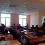 Засідання дискусійного клубу «Актуальні проблеми та перспективи розвитку фінансової системи України»