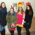 Студенти ФТМСО відвідали дитячий будинок