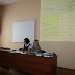 Відбулося засідання вченої ради ВТЕІ КНТЕУ