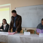 Міжвузівський науково-методичний семінар «Компетентісний підхід у підготовці майбутніх фахівців економічного профілю»