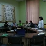 В рамках проекту «ОСВІТА І КАР'ЄРА» у ВТЕІ КНТЕУ відбулася перша зустріч з директорами закладів загальної середньої освіти Вінницької області