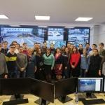 Відбулася екскурсія до Центру адміністративних послуг «Прозорий офіс» Вінницької міської ради