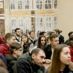 У ВТЕІ КНТЕУ, відбувся інформаційно-освітній захід «School Week» на факультеті торгівлі, маркетингу та сфери обслуговування
