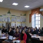 Відбулося засідання Наукової експертної ради ВТЕІ КНТЕУ