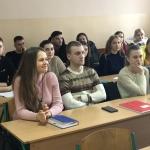 У ВТЕІ КНТЕУ відбулася інформаційна сесія «Академічна доброчесність: навчання заради успіху»