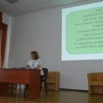 31 серпня 2020 року відбулася Конференція трудового колективу ВТЕІ КНТЕУ
