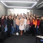 Виїздне відкрите засідання Бізнес-школи ВТЕІ КНТЕУ в Креативному просторі – Артинов