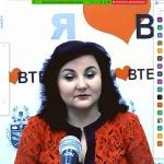 У ВТЕІ КНТЕУ відбувся День відкритих дверей в онлайн-форматі
