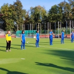 Спортивно-масові заходи з нагоди відзначення Дня фізичної культури і спорту, Олімпійського тижня та Дня здоров'я у ВТЕІ КНТЕУ