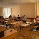 У ВТЕІ КНТЕУ відбувся міжвузівський круглий стіл «Роль суспільних наук у формуванні духовної культури сучасного студентства»