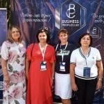 Викладачі та здобувачі вищої освіти ВТЕІ КНТЕУ брали участь у Бізнес - інтенсиві HoReCa.ReStart та Туристичному форумі VinTourism