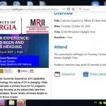 Слухачі Бізнес-школи ВТЕІ КНТЕУ брали участь в міжнародному вебінарі на тему