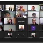 У ВТЕІ КНТЕУ відбувся  IV Всеукраїнський круглий стіл «Молодь Поділля опановує маркетинг»!