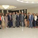 Науково-педагогічні працівники кафедри права ВТЕІ КНТЕУ брали участь у VII Осінній школі з кримінального права