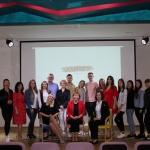 Науково-педагогічні працівники та студенти ВТЕІ  КНТЕУ брали участь у конференції проєкту «JOURNEY»