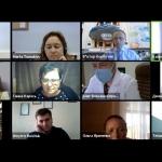 Представники ВТЕІ КНТЕУ брали участь у вебінарі «Система опитування стейкхолдерів у ЗВО. Аналіз результатів та прийняття рішень»