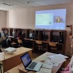 Викладачі кафедри менеджменту та адміністрування ВТЕІ КНТЕУ брали участь в онлайн-форумі регіональної цифровізації «Громада в Дії»