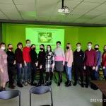 У ВТЕІ КНТЕУ було проведено відкрите засідання наукової студії «Цифрова трансформація в громадах»