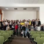 Відбувся Олімпійський урок-2021 з нагоди відзначення Дня фізичної культури і спорту України та Олімпійського тижня