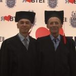 Вже другий рік поспіль ВТЕІ КНТЕУ з радістю зустрів своїх випускників