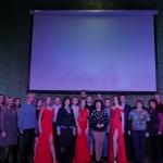 У ВТЕІ КНТЕУ відбувся святковий концерт  факультету  економіки, менеджменту та права «Оскар на ФЕМПі»