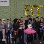 Конкурс талантів «Дві зірки» у ВТЕІ КНТЕУ