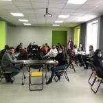 У ВТЕІ КНТЕУ відбувся IX Фестиваль студентської науки