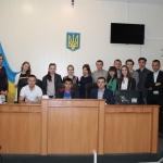 День  відкритих дверей  у Вінницькому міському суді Вінницької області