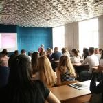 Міжвузівський круглий стіл  «Фінансовий контроль і аналіз в підприємницькій діяльності: сучасні проблеми та перспективи вирішення»