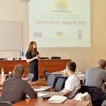 Дебатний турнір зі сталого розвитку пройшов у ВТЕІ КНТЕУ!